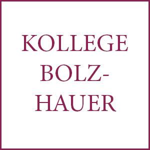 Bolzhauer