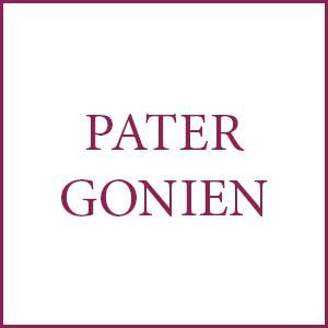 Pater Gonien